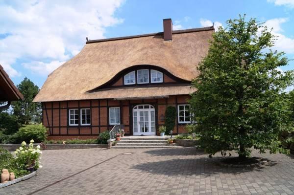 Hotel Buchenhof-Nordheide in der Lüneburger Heide