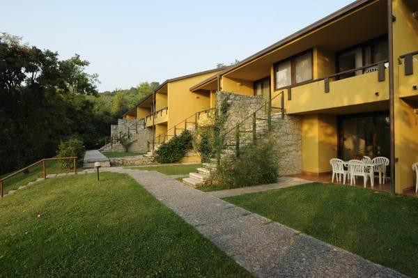 Hotel Poiano Resort Apartments