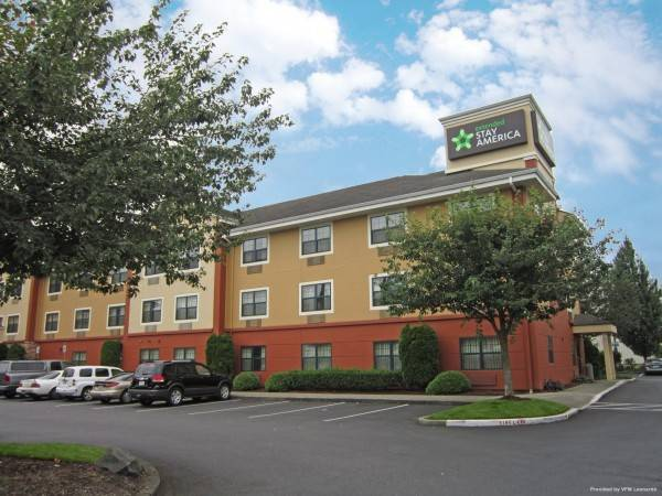 Hotel Extended Stay America Fife