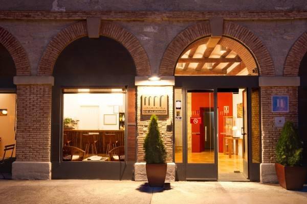 Hotel Hospedería de Alesves