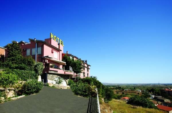 Hotel Tarconte