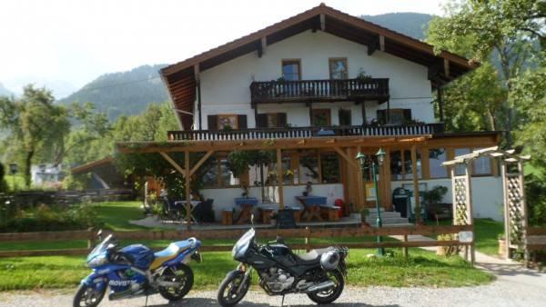Hotel Kraxenberger Berggasthaus