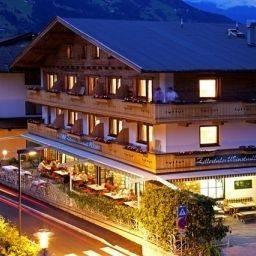 Hotel Zillertaler Weinstadl