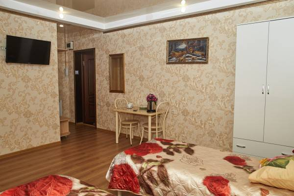 Ivushka Hotel