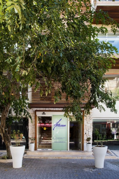 Hotel Senses Quinta Avenida By Artisan Adults Only