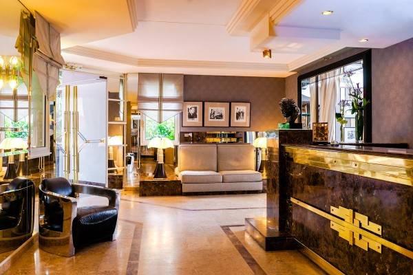 Privilège Hotel Mermoz