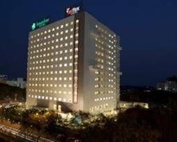 Hotel Red Fox Hyderabad