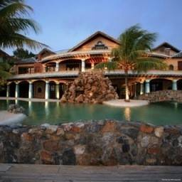 Hotel THE MANSION AT COSTA TESORO