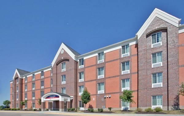 Hotel Candlewood Suites OLATHE - KANSAS CITY AREA