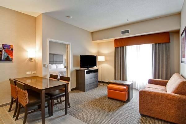 Hotel Homewood Suites Houston-Kingwood Parc-Airport Area