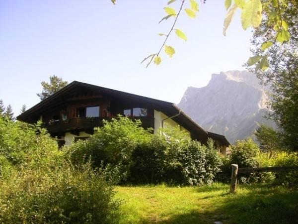 Hotel Ferienwohnungen Tyrol-Appartements