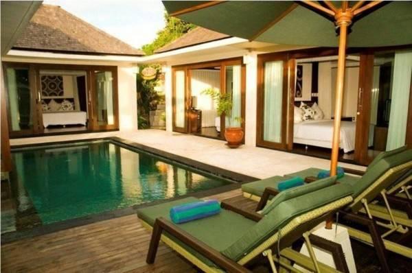 Hotel The Seri Villas Seminyak
