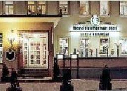 Hotel Nord Deutscher Hof