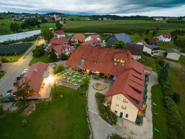 Hotel Gut Hügle Erlebnisbauernhof