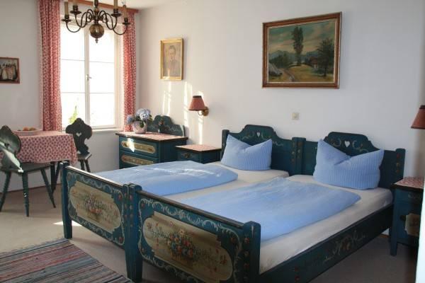 Hotel Gasthof Zantl