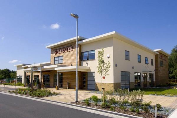 Premier Inn Ashford Eureka Leisure Park