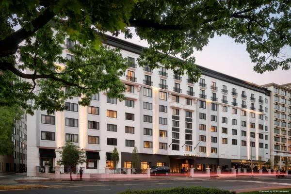 Hotel The Darcy Washington DC