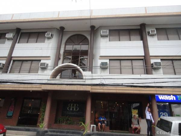 Beverly Boutique Hotel Cebu