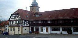 Hotel Eisfelder Gasthof