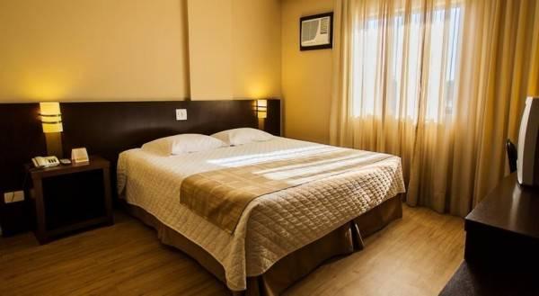 Campo Largo Comfort Hotel