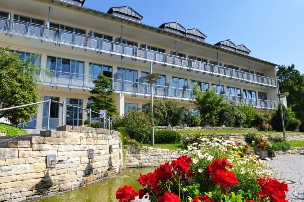 Hotel ABG Tagungszentrum