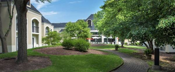 Hotel DoubleTree by Hilton Chicago Wood Dale - Elk Grove