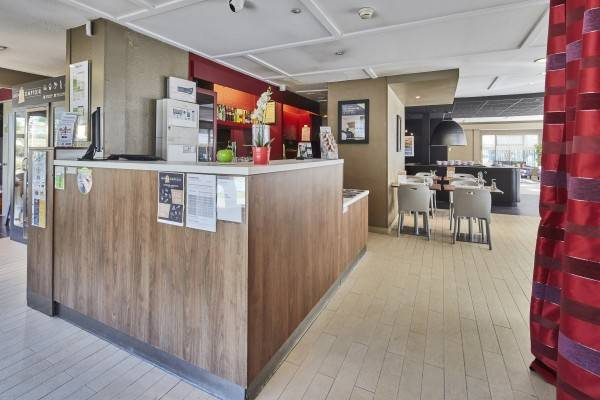 Hotel Campanile Sannois Ermont