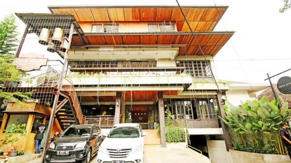 Hotel ZEN Rooms Pesantren Wetan Pajajaran