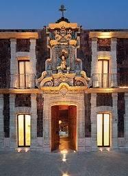 Hotel de Cortes