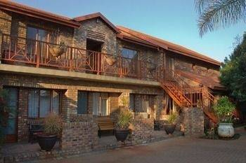 Hotel Ngena Guest House