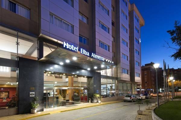 Hotel Elba Almeria Business & Convention