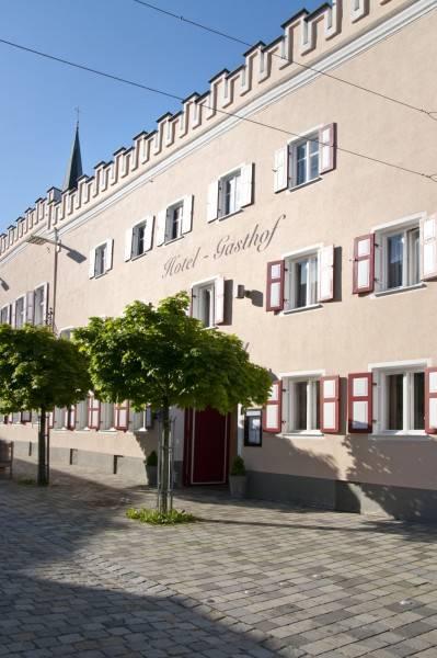Hotel Postbräu Gasthof