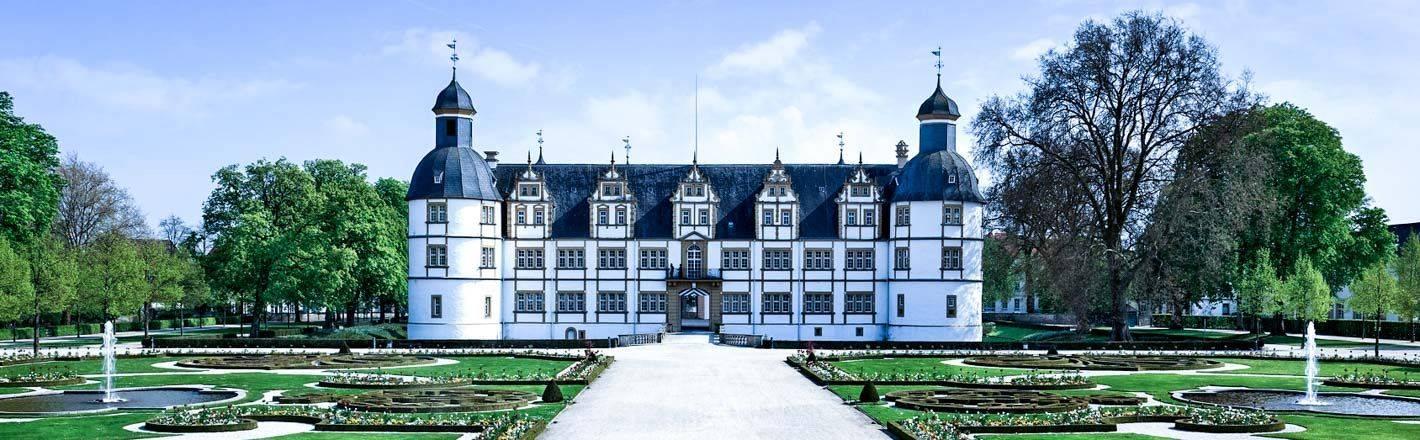 HRS Preisgarantie: 19 Hotels in Paderborn beim Testsieger - 6 Hotelvideos ✔ Geprüfte Hotelbewertungen ✔ Kostenlose Stornierung