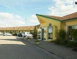 Hotel Les Portes de Meuse Logis