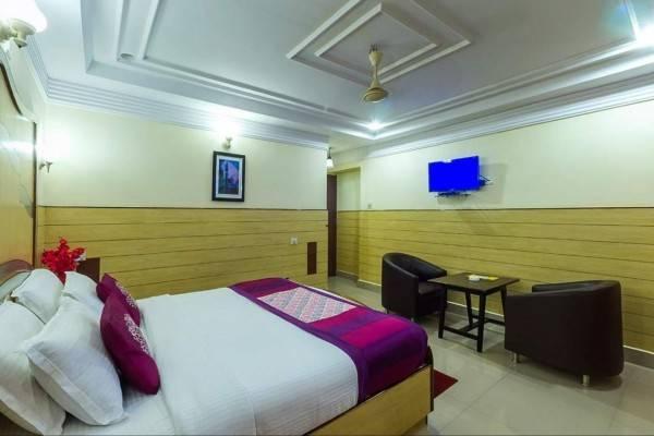 Hotel Prakaash Palace