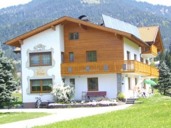 Hotel Haus Hämmerle
