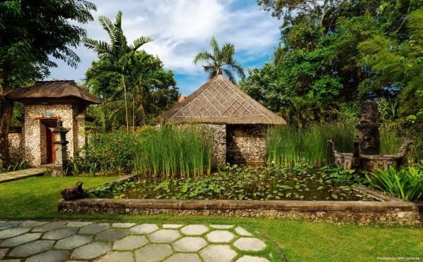 Hotel Bali The Oberoi Beach Resort