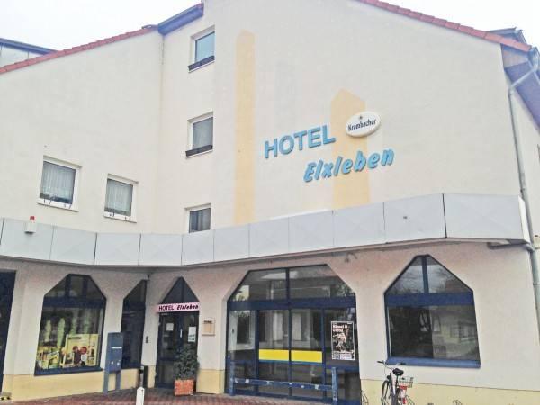Hotel Elxleben an der Gera