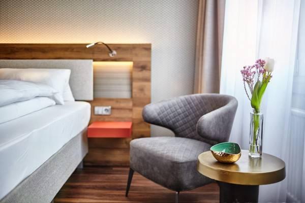 Hotel City Krone