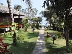 Hotel COCO BEACH RESORT
