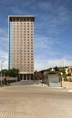 Hotel Pullman Santiago Vitacura (Ex Atton)