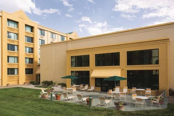 Hotel La Quinta by Wyndham Denver Englewood Tech Center