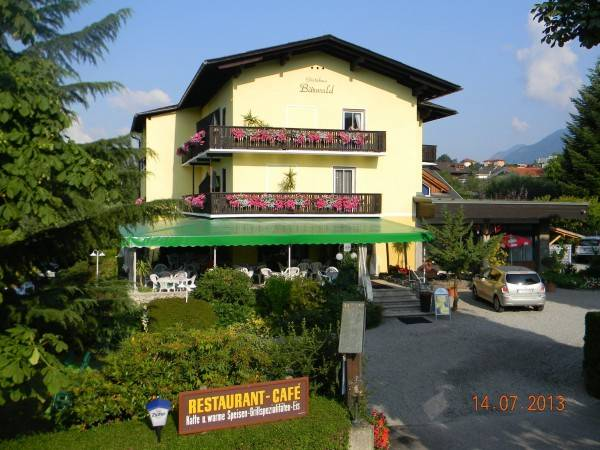 Hotel Bärwald Gästehaus