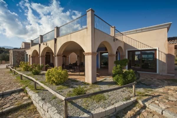 Hotel Funtana Ena