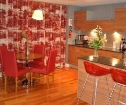 Hotel Dreamhouse Apartments Glasgow City Centre