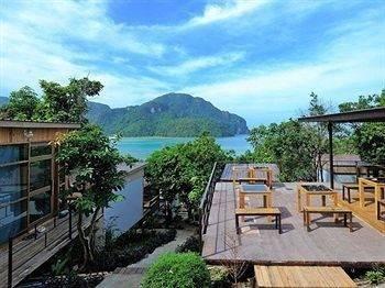 Hotel Phi Phi Sea Sky Resort