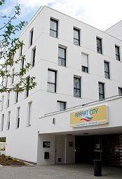 Hotel APPART'CITY RENNES BEAUREGARD