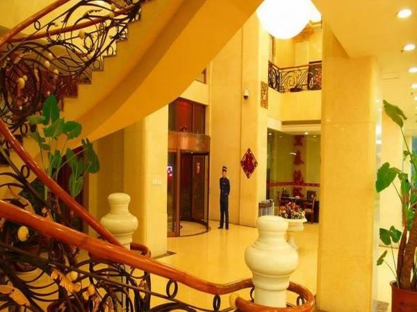 Hotel Hong Tai