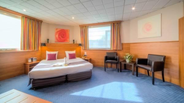 Hotel & Aparthotel Ambassador