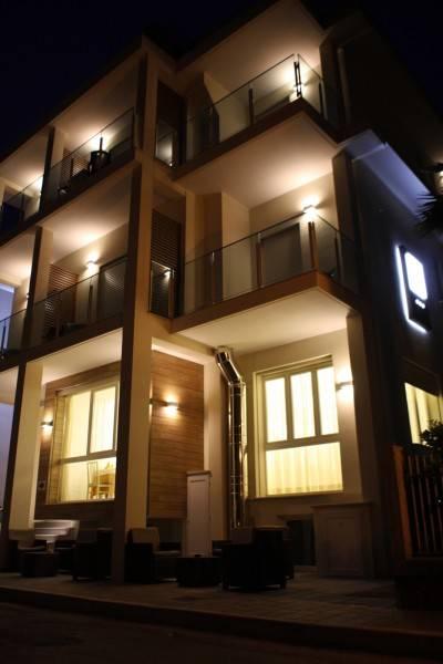 Villa Enea Hotel
